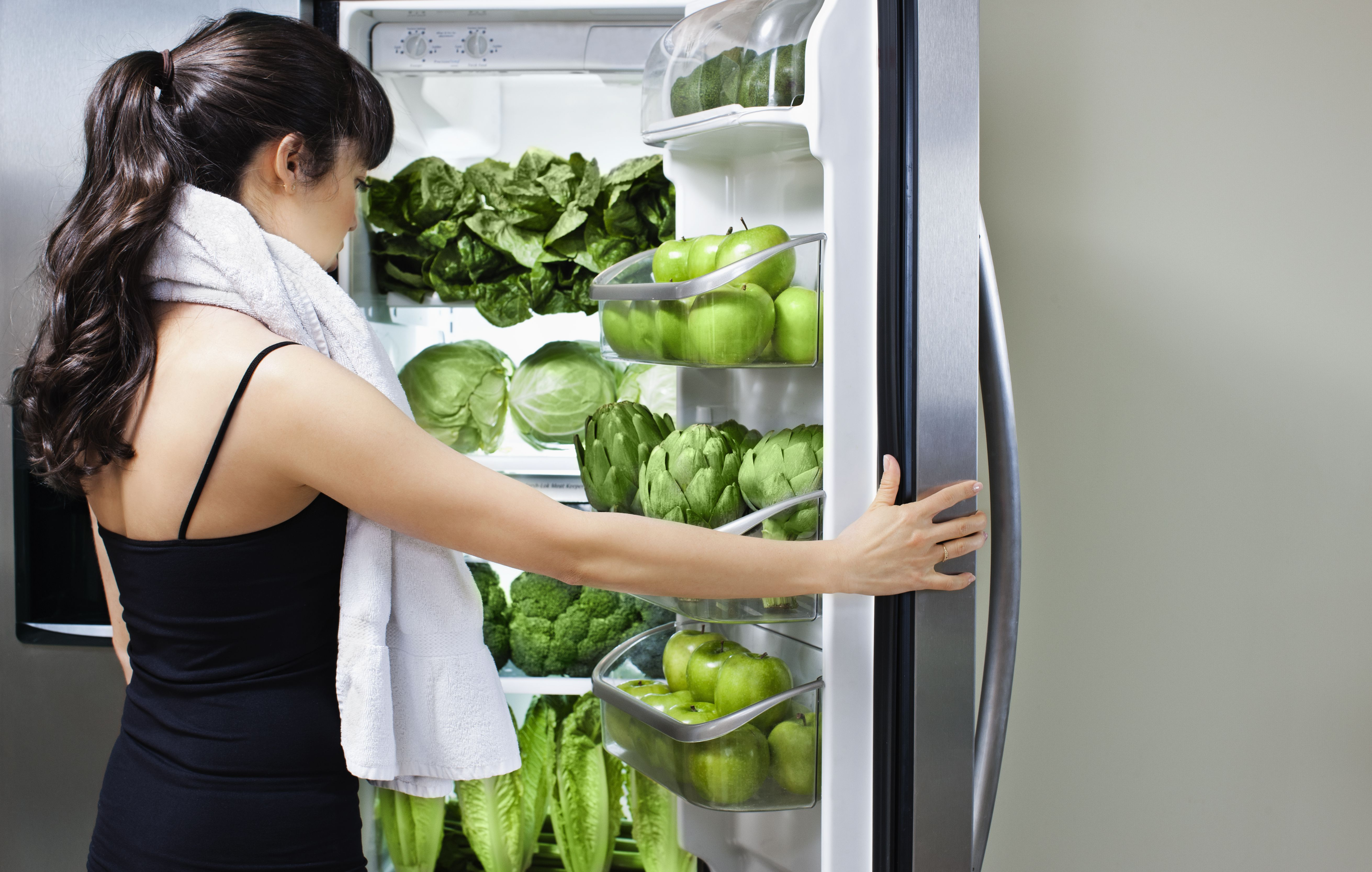 types of food to eat to lose weight and gain muscle