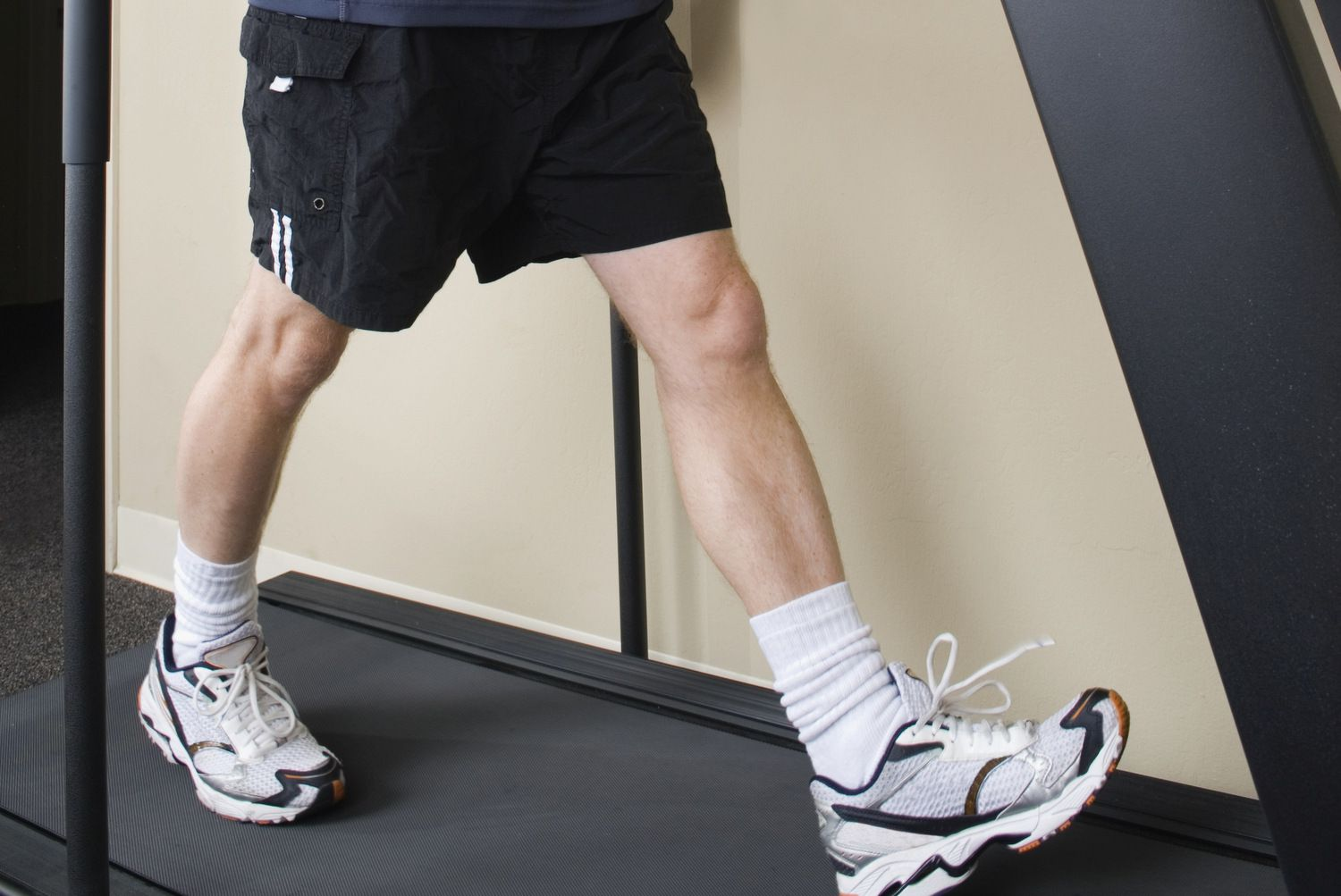 Overstriding on the Treadmill