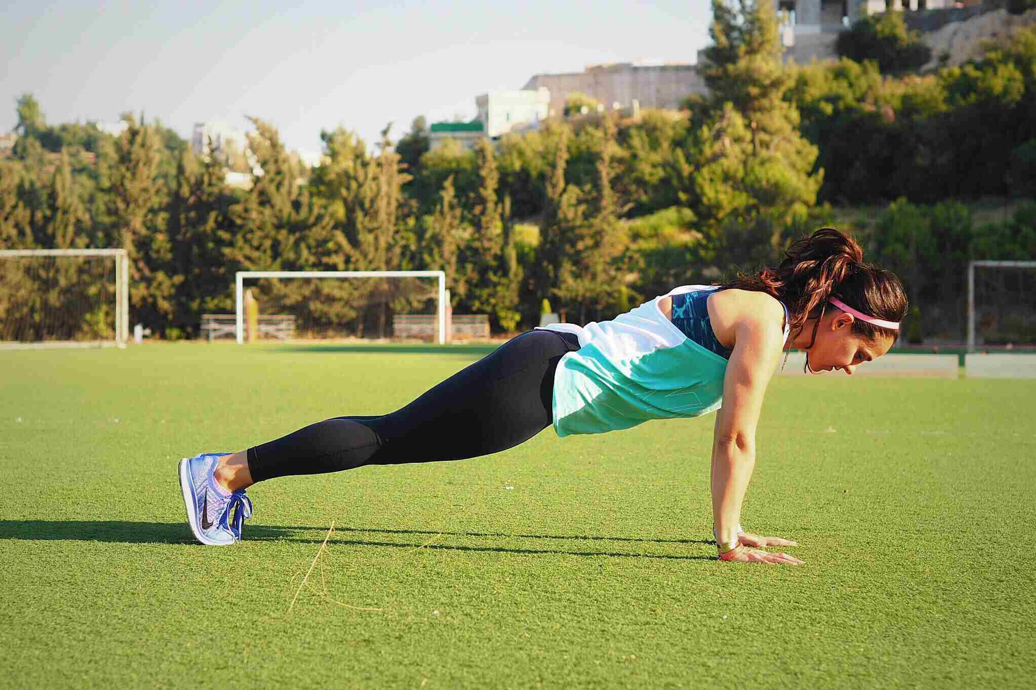 Running to weight loss?
