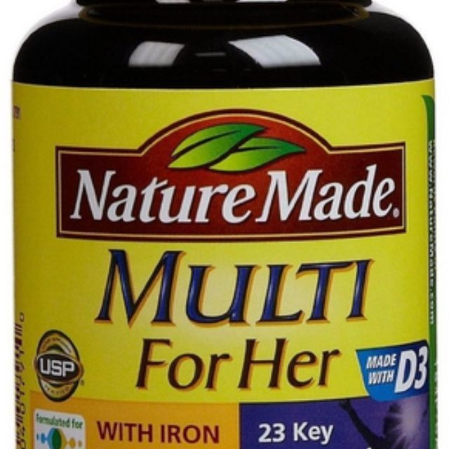 Best Womens Multivitamin >> The 7 Best Multivitamins For Women Of 2019