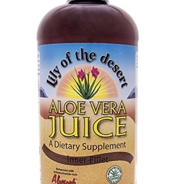 The 8 Best Aloe Vera Juices of 2019