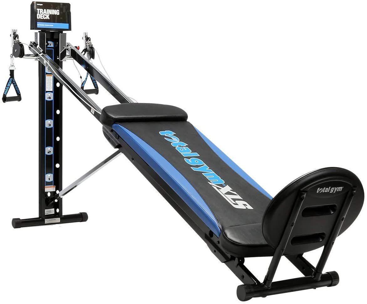 Total Gym XLS Workout Machine