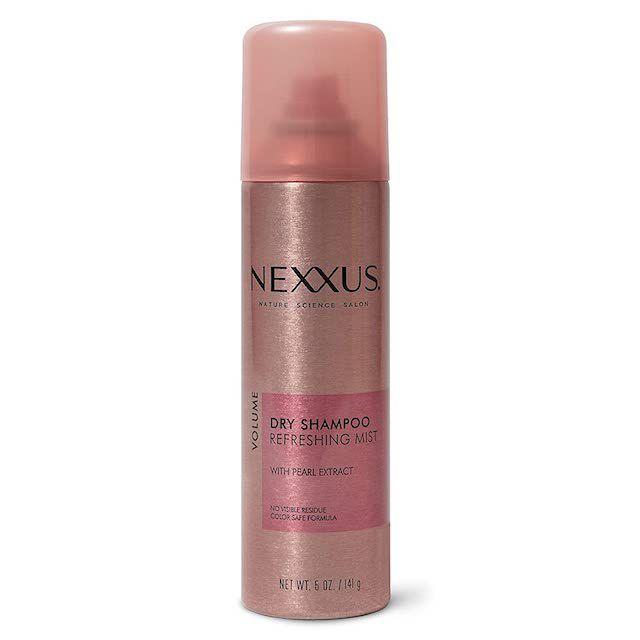 Nexxus Refreshing Dry Shampoo