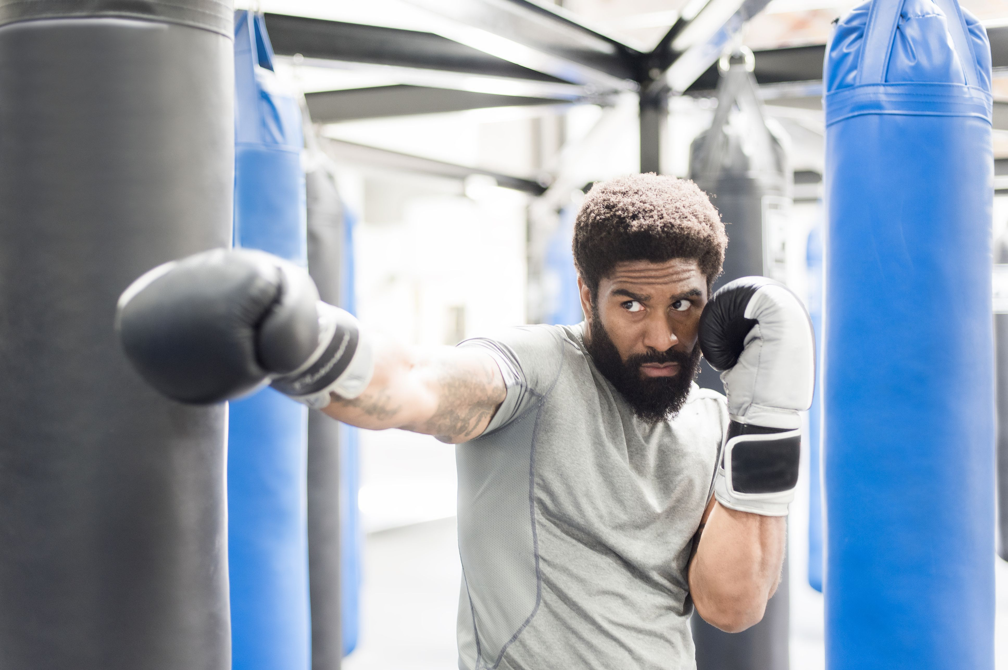 The 7 Best Punching Bags Of 2020
