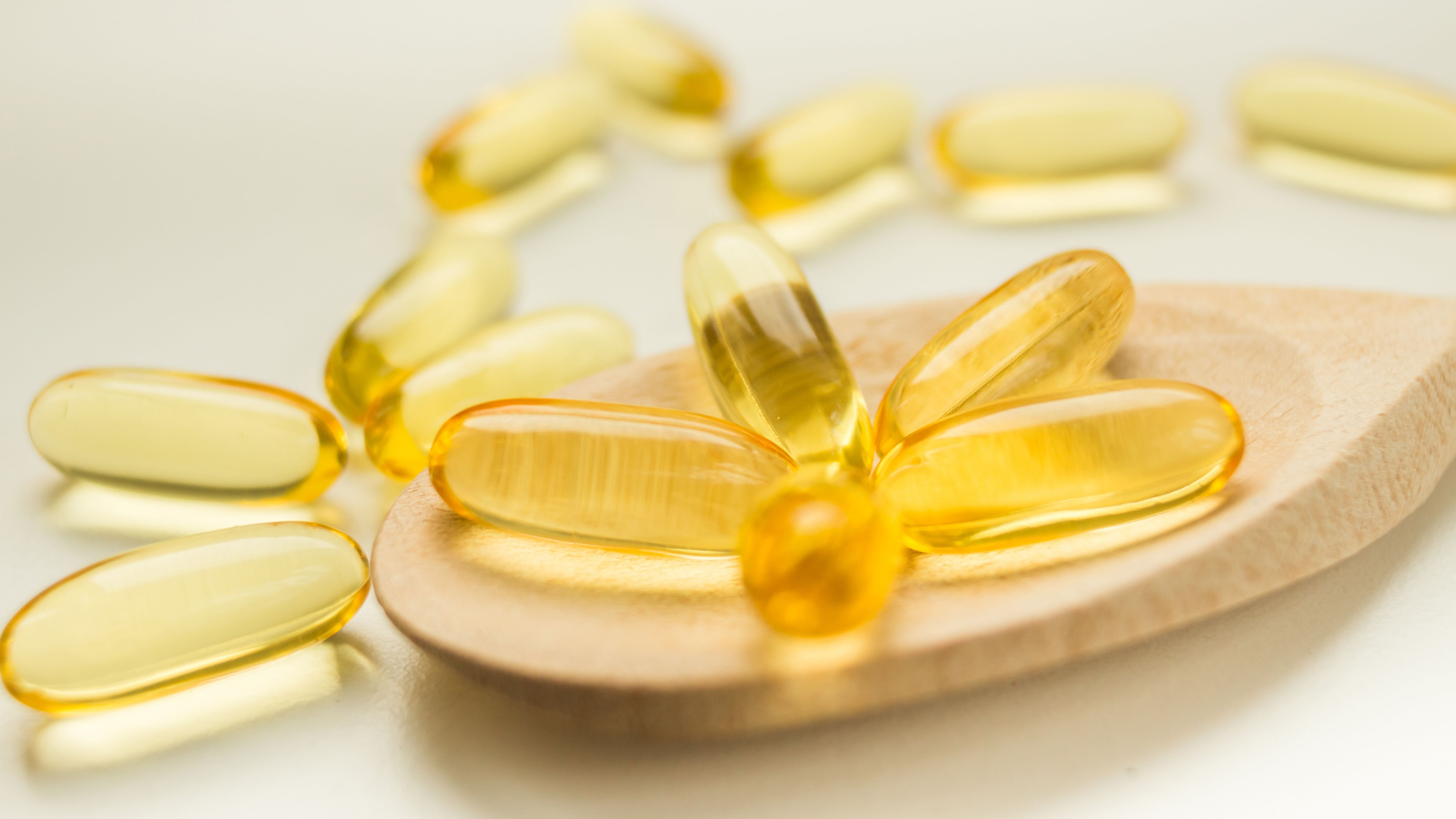 The 6 Best Fish Oil Supplements of 2019