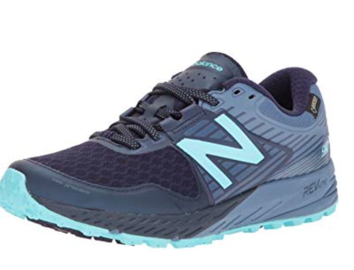 91d874e4c9de Best Waterproof Lightweight Trail Running Shoe  New Balance 910v4 Trail GTX
