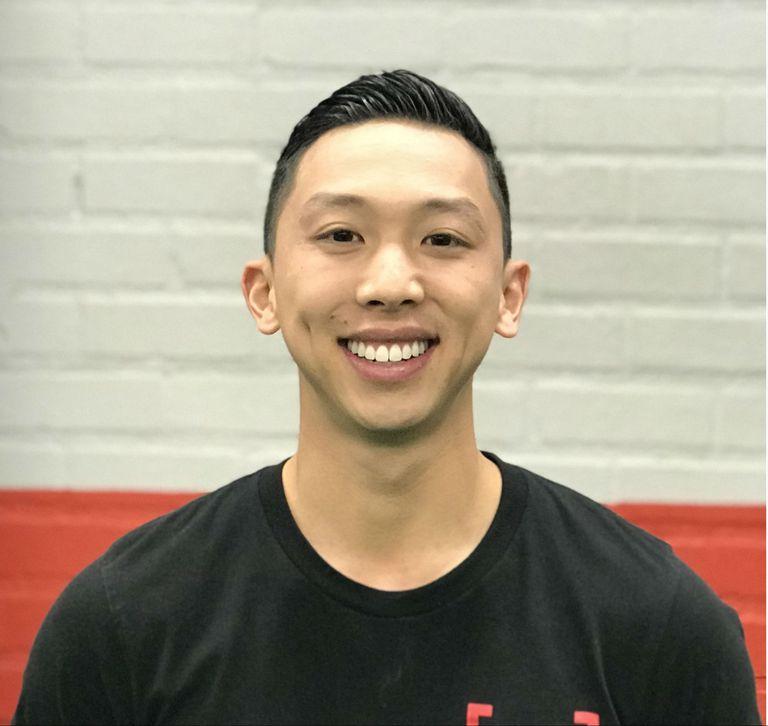 Michael Lau, PT