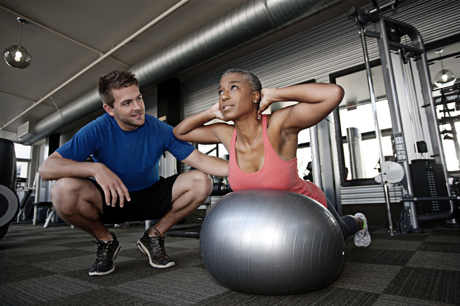e4527eda3fe 10 Reasons to Consider Hiring a Personal Trainer