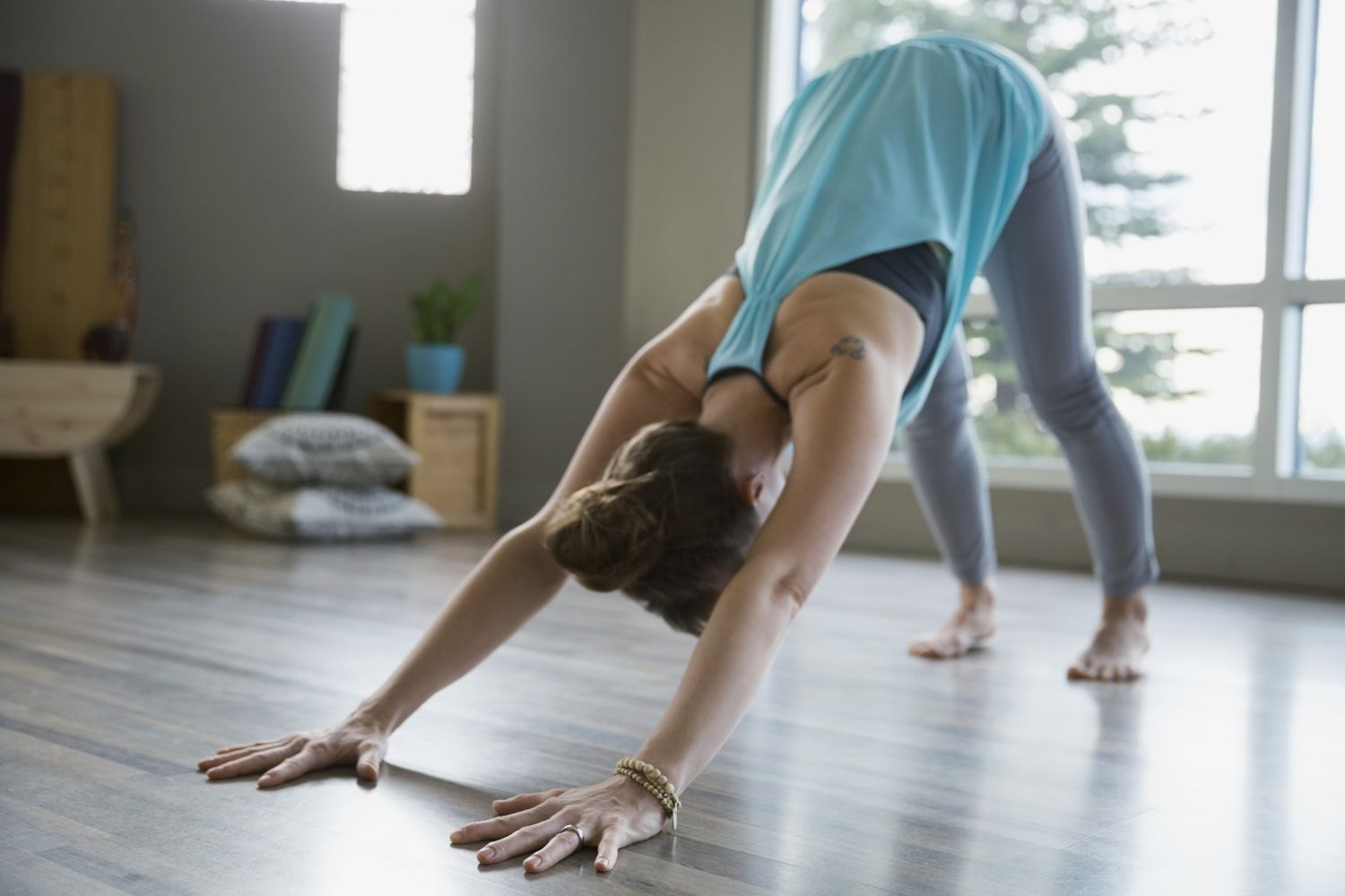 5 Ways to Do Yoga Every Damn Day