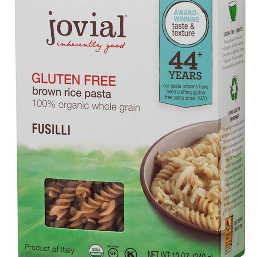 Jovial Foods Gluten-Free Pasta