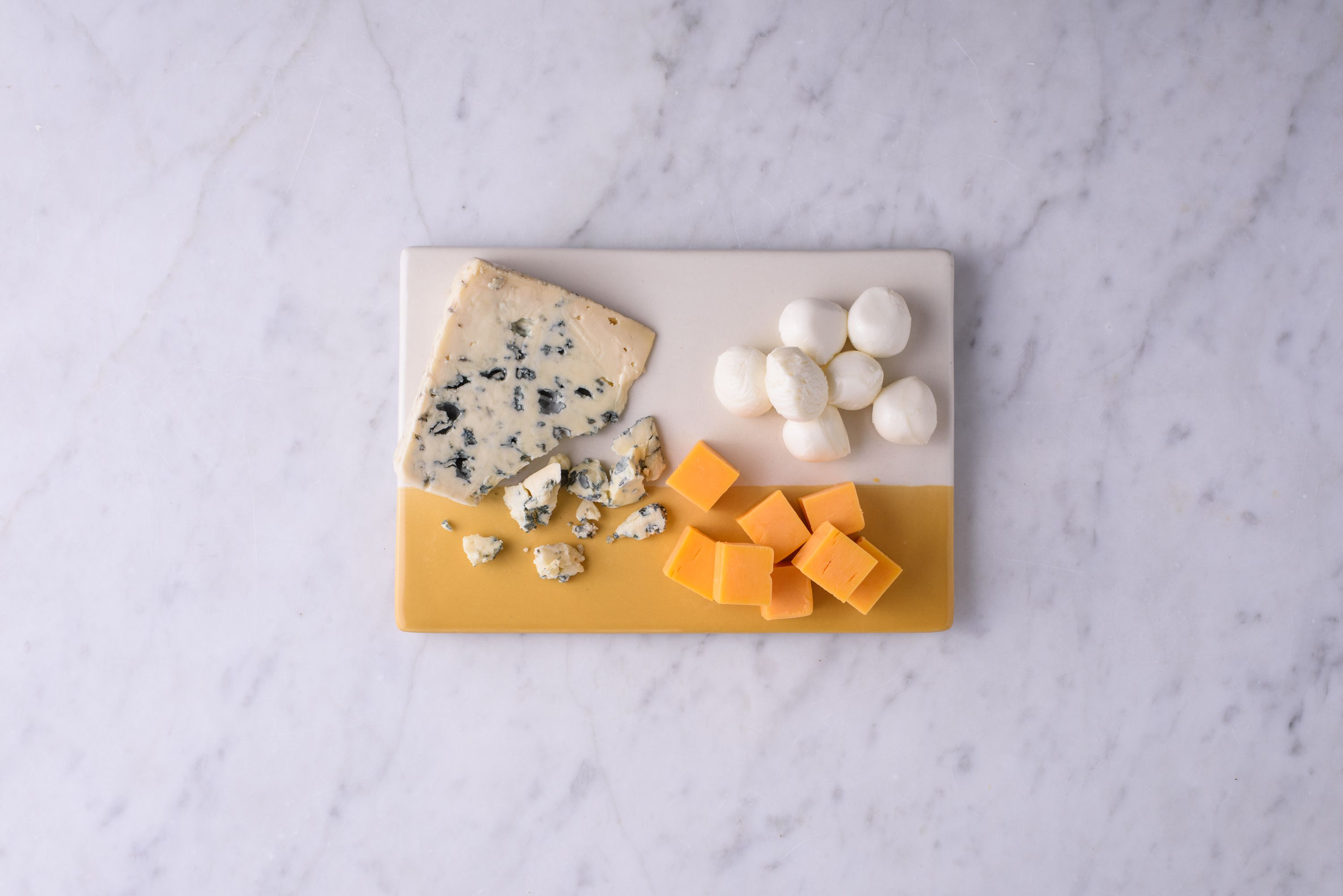 What Are the 'Healthiest' Types of Cheese?