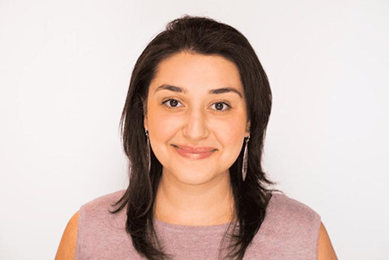 Leyla Shamayeva, MS, RD