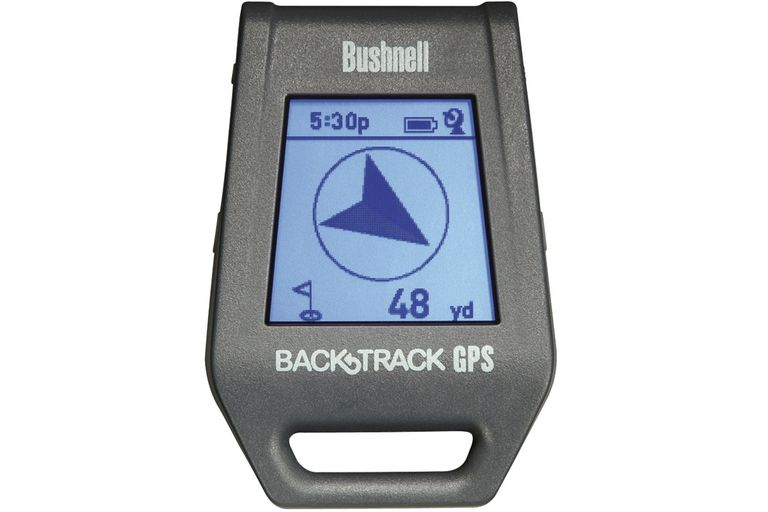 Bushnell BackTrack Point 5