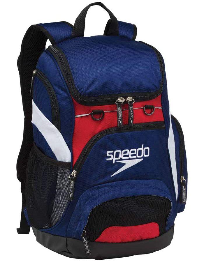 Speedo Unisex-Adult Large Teamster Backpack