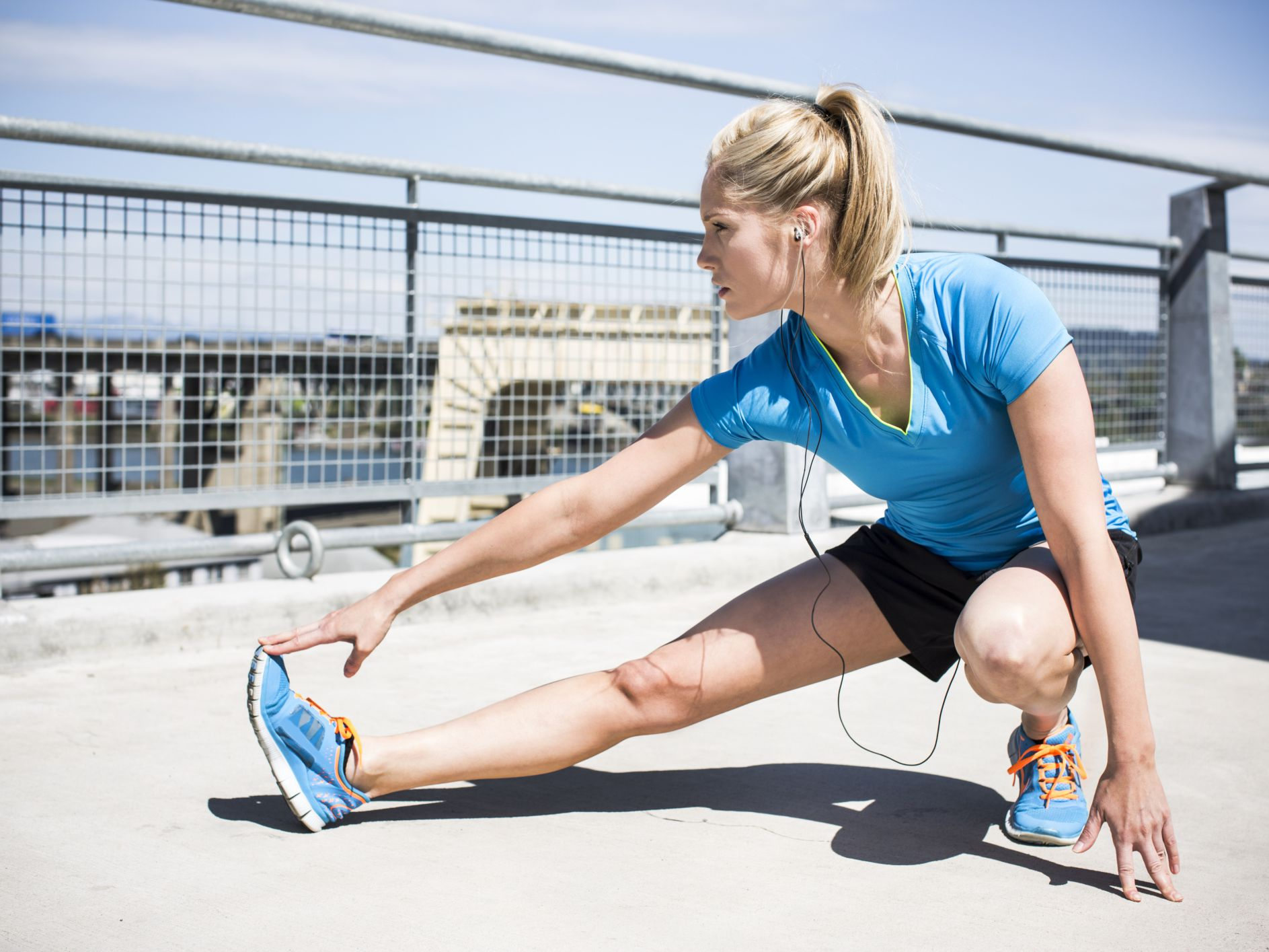 How to Lose Weight Running or Walking