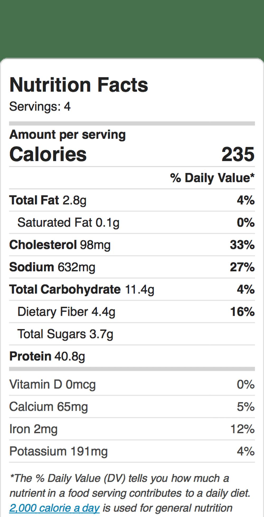 Nutrition Label Embed 1861684240 5B402B9446E0Fb0019655899