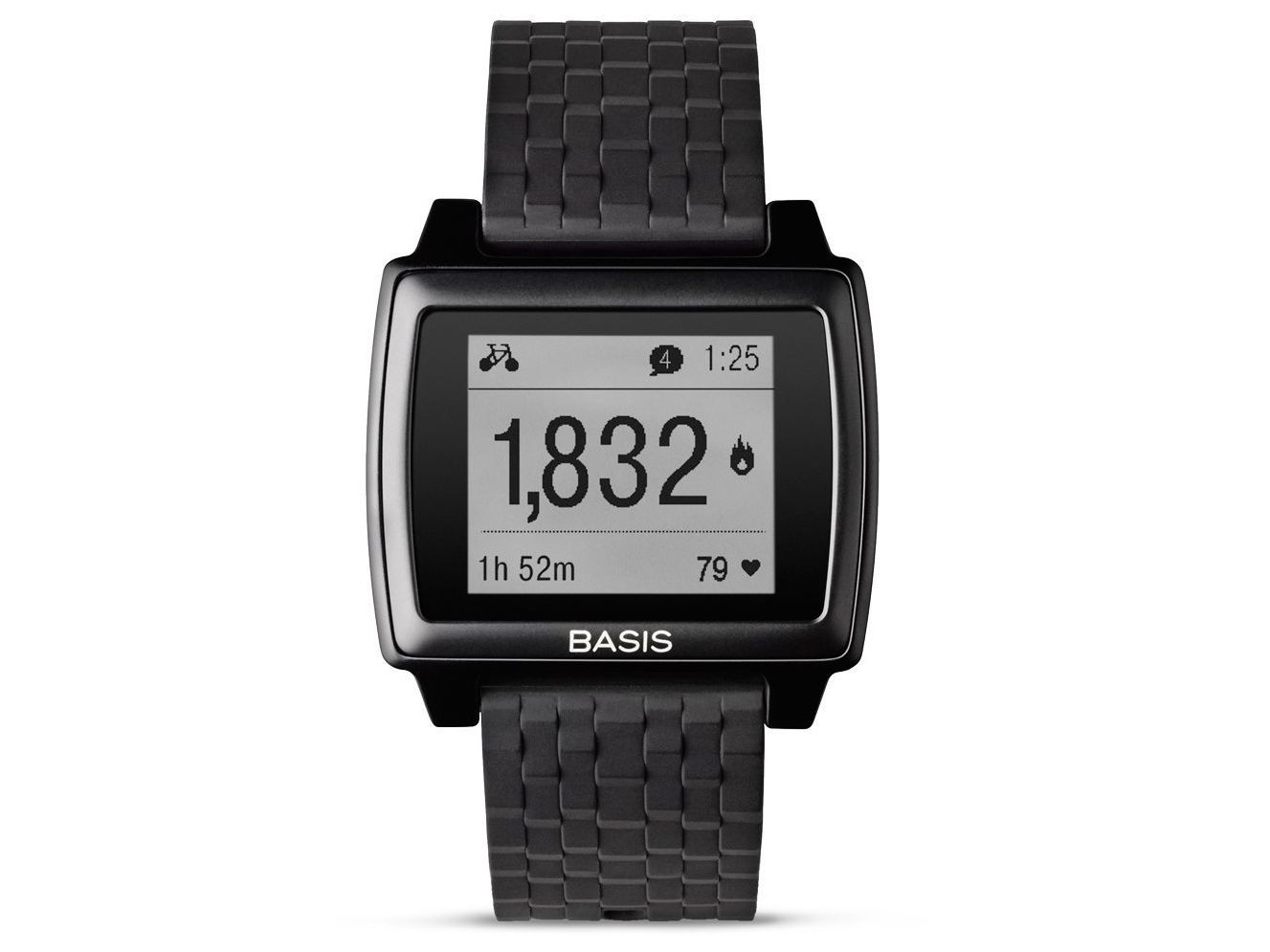 Basis Peak and B1 Band Recall and Refunds