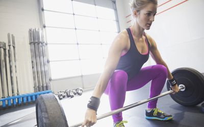 how to improve muscular strength and definition
