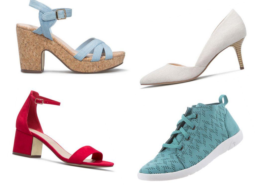 zapatos para mejorar el recuento de pasos