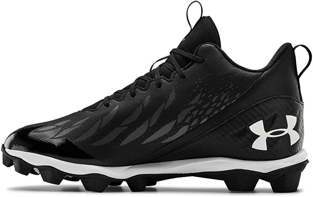 Under Armour Spotlight Franchise RM Wide Football Cleats