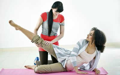 what makes a good pilates instructor