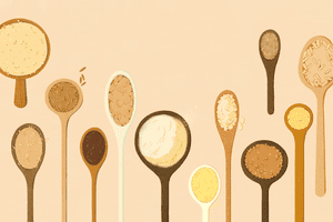 high protein grains to add to your diet