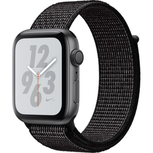 Apple Watch Nike + Serie 4