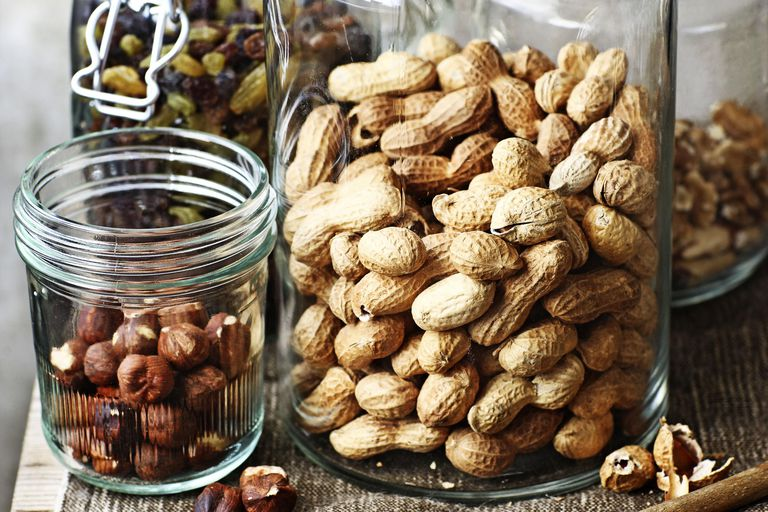 How To Make Low Carb Trail Mix