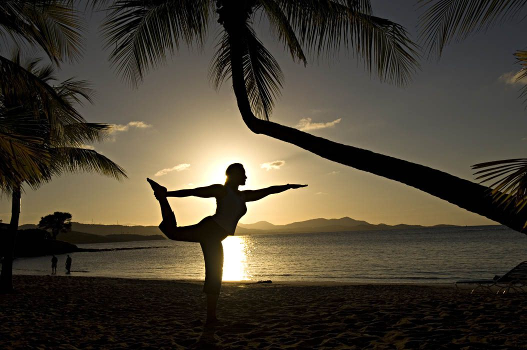 15 Best Yoga Retreats and Getaways
