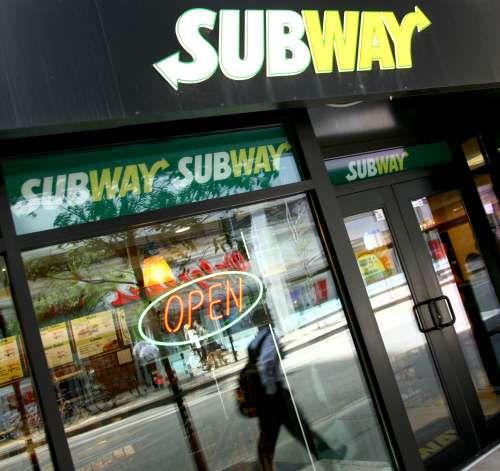 Subway Kids Menu Health And Nutritional Information