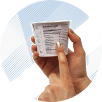Fit Nutrition Facts taxonomy Thumb