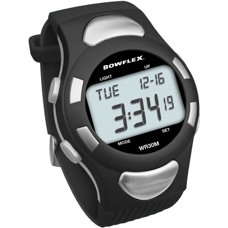 fcb1920d6e2 Best Watch  Bowflex Strapless Water Resistant EZ Pro Heart Rate Monitor  Watch