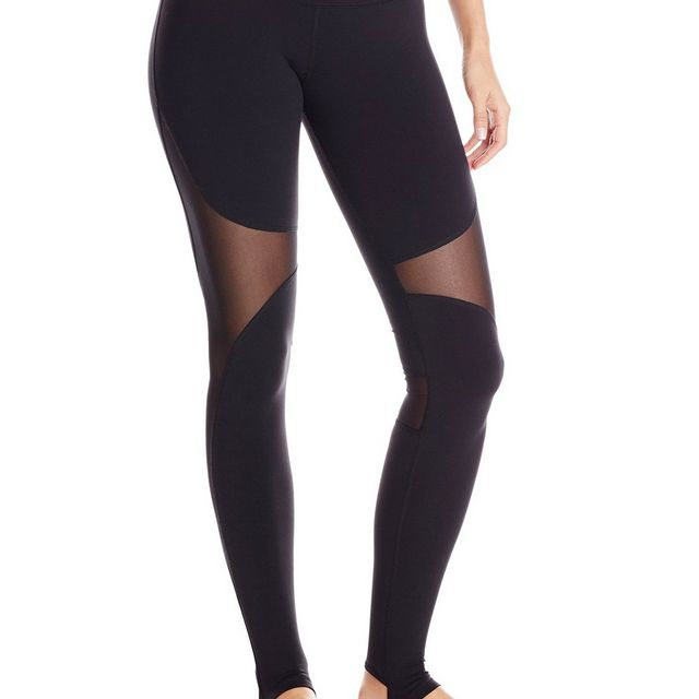 09001dfd48a26 The 10 Best Pairs of Basic Yoga Pants to Buy in 2019