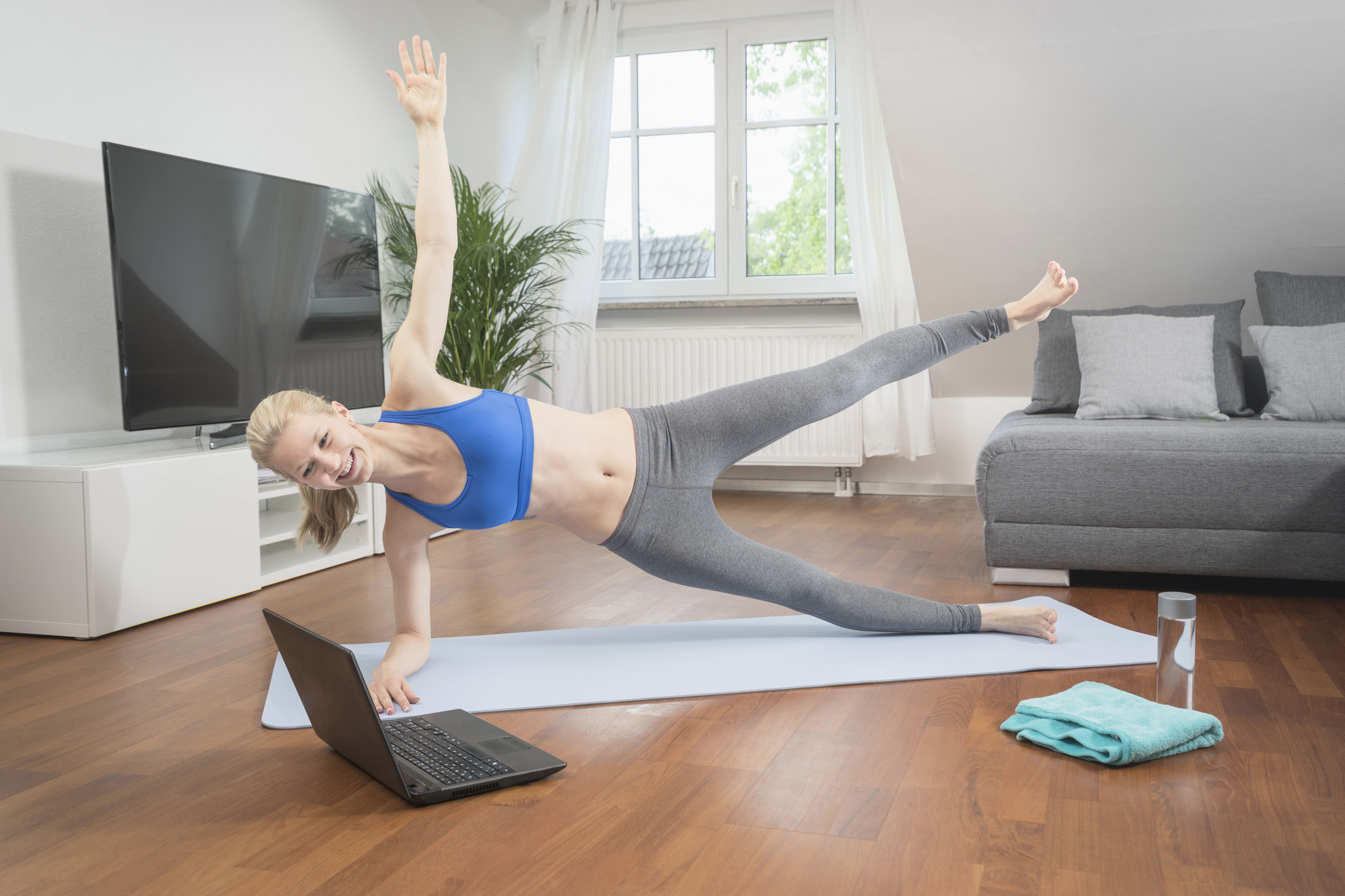The 9 Best Yoga DVDs of 2019