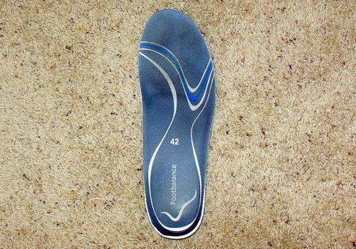 FootBalance Max Insole