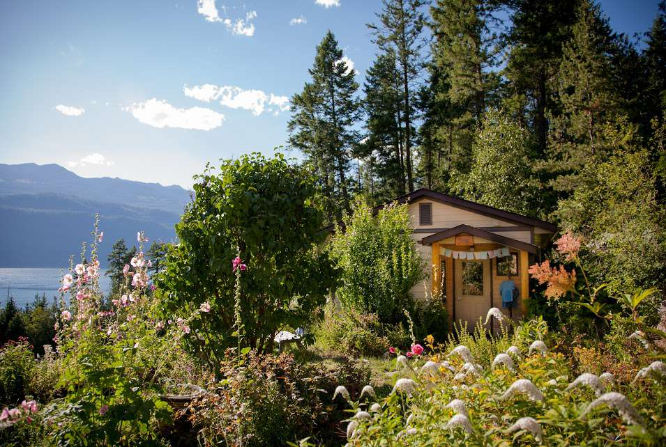 Yasodhara Ashram Yoga & Nature Retreat