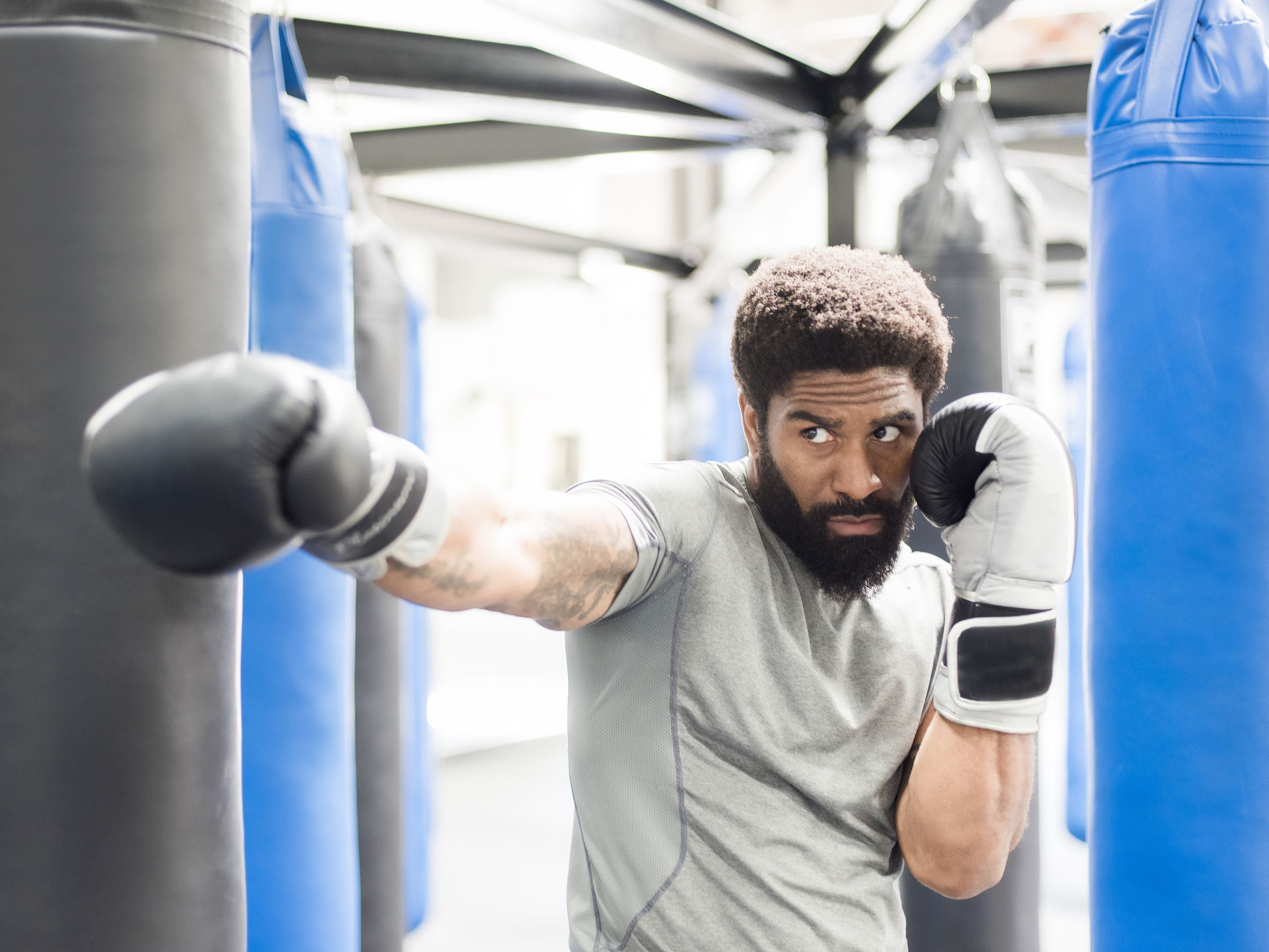 a52c30ed6d0 The 7 Best Punching Bags of 2019