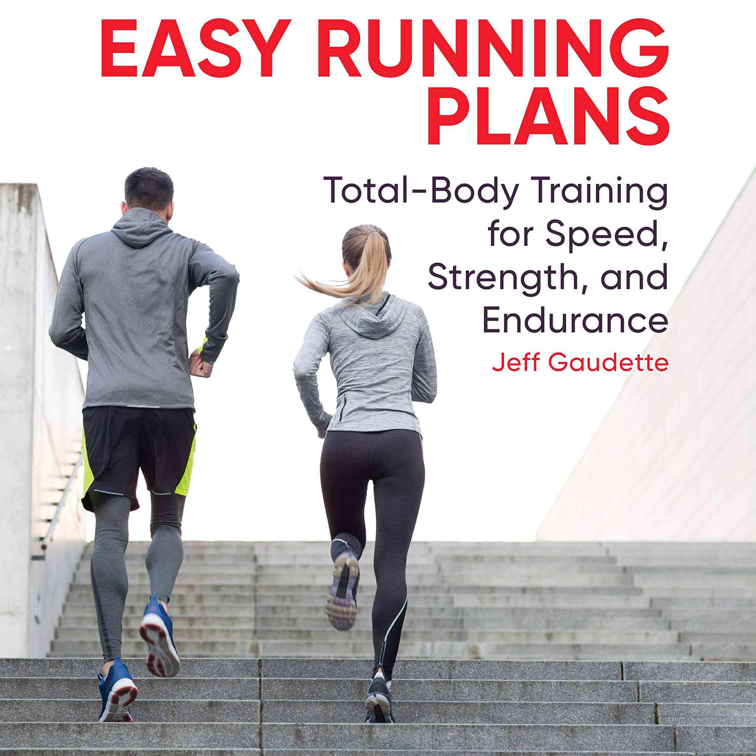 Easy Running Plans: Total-Body Training