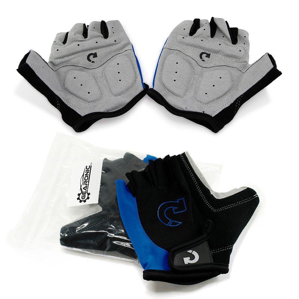 Gearonic Biking Gloves