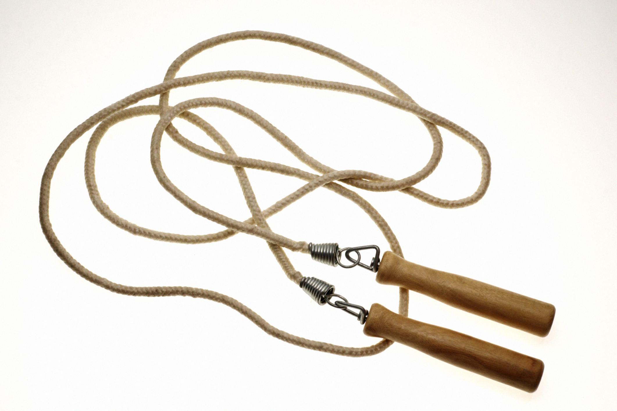 calorías quemadas saltando la cuerda
