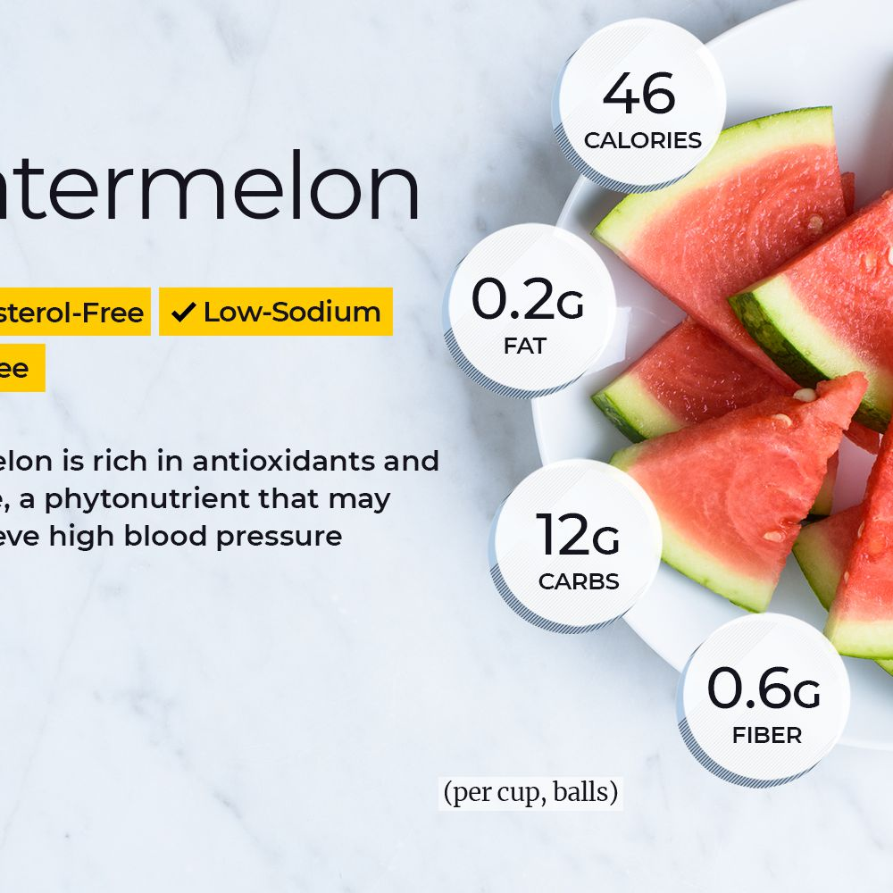 Watermelon Nutrition Facts And Health Benefits Cantaloupe nutrition is essential in knowing because cantaloupes are loaded with important vitamins and minerals. watermelon nutrition facts and health