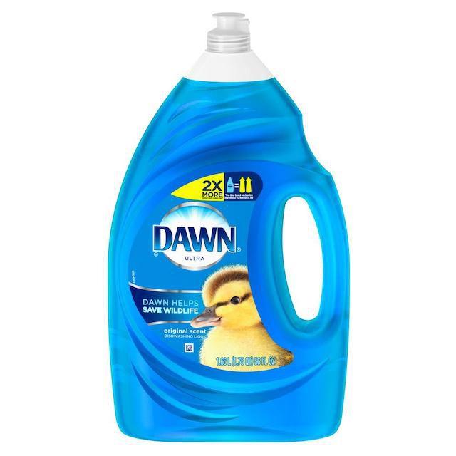Jabón líquido para platos Dawn Ultra Dishwashing