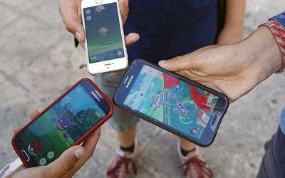 Pokémon Go Apps That Make You Exercise