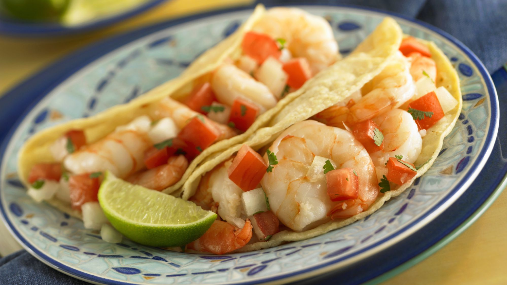 Mexican Food Nutrition: Menu Choices and Calories