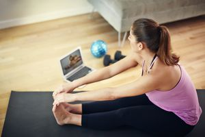 Pilates bloggers