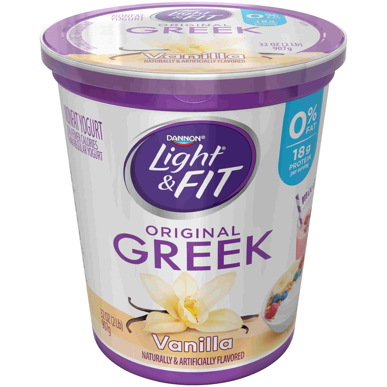 The 6 Best Greek Yogurts of 2019