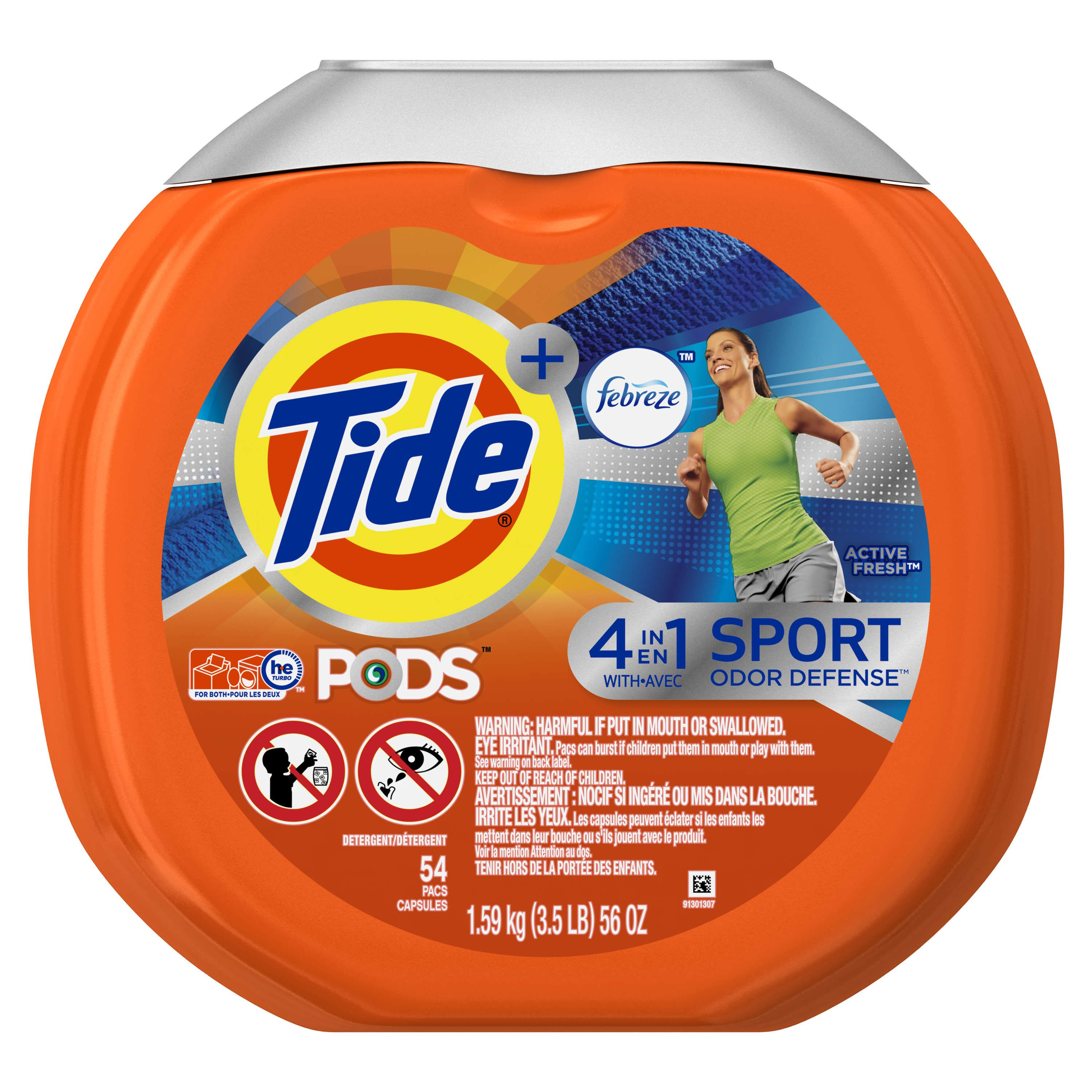 The 7 Best Sport Laundry Detergents Of 2019