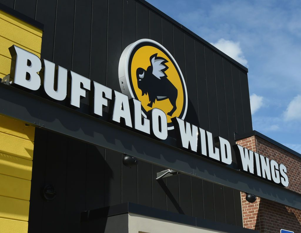 Buffalo Wild Wings Nutrition Facts Healthy Menu Choices For Every Diet