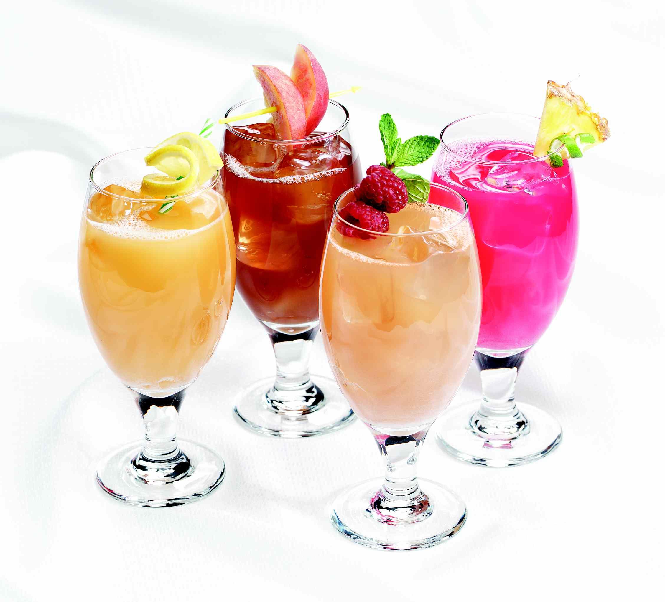 Bebidas medifast
