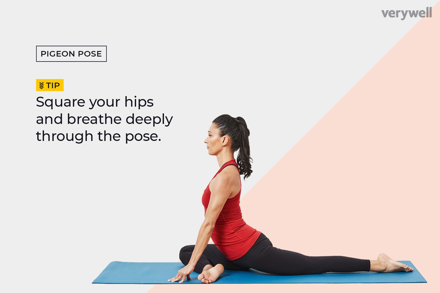 Cool Down Yoga Poses for Your Routine